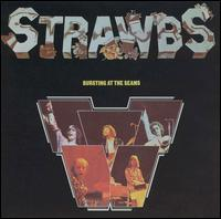 The Strawbs - Bursting at the Seams