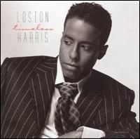 Loston Harris - Timeless