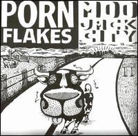 The Porn Flakes - Moo Jack City