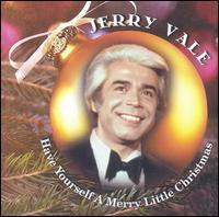 Jerry Vale - Have Yourself a Merry Little Christmas