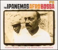 The Ipanemas - Afro Bossa
