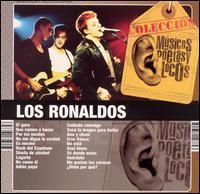 Los Ronaldos - Musicos Poetas y Locos