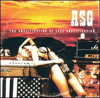 ASG - Amplification of Self Gratification