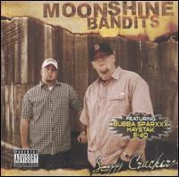 Moonshine Bandits - Soggy Crackerz