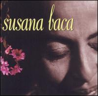 Susana Baca - Susana Baca