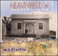 Nik Freitas - Heavy Mellow
