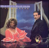Celia Cruz & Willie Colon - The Winners