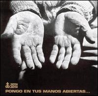 Victor Jara - Pongo en Tus Manos Abiertas