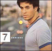 Enrique Iglesias - 7 [Russia Bonus Tracks]