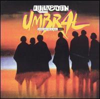 Quilapayun - Umbral