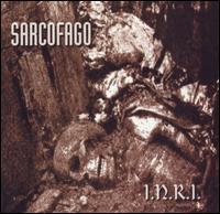 Sarcófago - I.N.R.I.