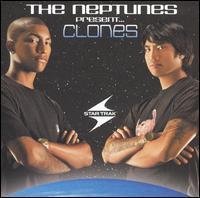 The Neptunes - The Neptunes Present... Clones