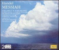 Various Artists - Handel: Messiah [Pearl]