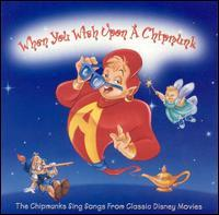 The Chipmunks - When You Wish upon a Chipmunk