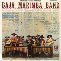 Baja Marimba Band - Baja Marimba Band