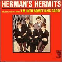 Herman's Hermits - Introducing Herman's Hermits