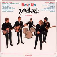 The Yardbirds - Having a Rave Up