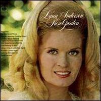 Lynn Anderson - Rose Garden
