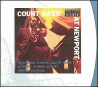 Count Basie - At Newport