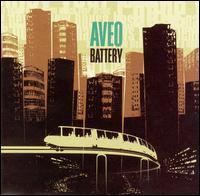 Aveo - Battery