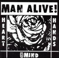 Manalive - Heart, Hands and Mind