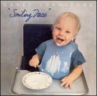 Davey Johnstone - Smiling Face
