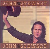 John Stewart - Lonesome Picker Rides Again