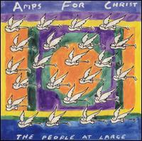 Amps for Christ - The People at Large
