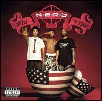 N.E.R.D. - Fly or Die