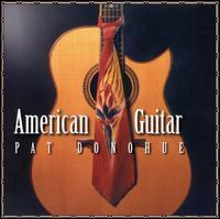 Pat Donohue - American Guitar