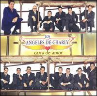 Los Angeles de Charly - Carta De Amor