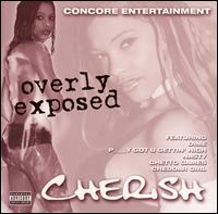 Cherish - Overly Exposed