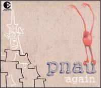 Pnau - Again [WEA International]