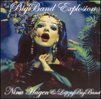 Nina Hagen/Leipzig Big Band - Big Band Explosion