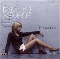 Rachel Stevens - Funky Dory [Bonus Track]