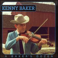 Kenny Baker - Baker's Dozen