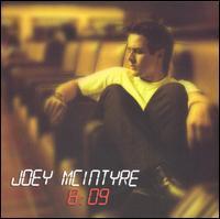 Joey McIntyre - 8:09