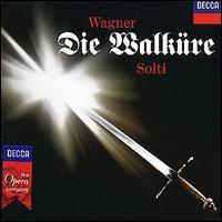Georg Solti / Vienna Philharmonic Orchestra - Wagner: Die Walküre