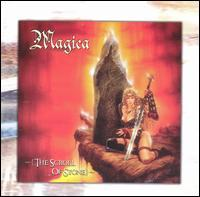 Magica - The Scroll of Stone