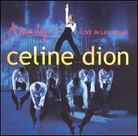 Céline Dion - A New Day...Live in Las Vegas