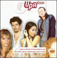 Upa Dance - Un Grupo De La Serle De TV Un Paso Adelante