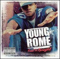 Young Rome - Food for Thought