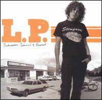 L.P. - Suburban Sprawl & Alcohol