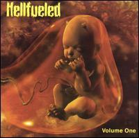 Hellfueled - Volume One