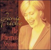 Janie Fricke - The Bluegrass Sessions