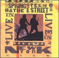 Bruce Springsteen & the E Street Band - Live in NYC