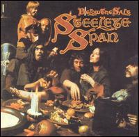 Steeleye Span - Below the Salt