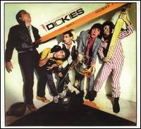 The Dickies - The Incredible Shrinking Dickies