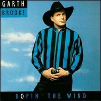 Garth Brooks - Ropin' the Wind