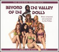 Original Soundtrack - Beyond the Valley of the Dolls